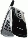 Сотовые телефоны GSM Panasonic X-400