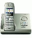 Телефоны DECT Siemens Gigaset S445 Colour