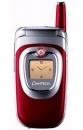 Сотовые телефоны GSM Pantech G300