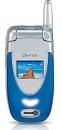 Сотовые телефоны GSM Pantech G600
