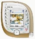 Сотовые телефоны GSM Nokia 7600