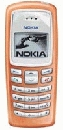 Сотовые телефоны GSM Nokia 2100