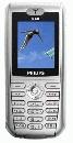 Сотовые телефоны GSM Philips 568