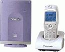 Телефоны DECT Panasonic 586 RUS