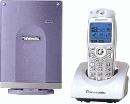 Телефоны DECT Panasonic 566 RUS