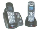 Телефоны DECT Panasonic 307 RUT Color