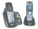 Телефоны DECT PANASONIC DECT Panasonic 307 RUT Color