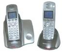 Телефоны DECT Panasonic 307 RUS Color