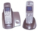Телефоны DECT Panasonic 307 RUF Color