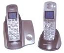 Телефоны DECT PANASONIC DECT Panasonic 307 RUF Color