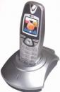 Телефоны DECT LG GT-7182 Silver  Color