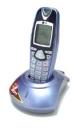 Телефоны DECT LG GT-7181 Soft Blue