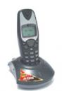 Телефоны DECT LG GT-7180 Dark Grey