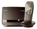 Телефоны DECT Siemens Gigaset SL150 Espresso Cream Colour