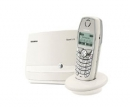 Телефоны DECT Siemens Gigaset SL100 White Marble Colour