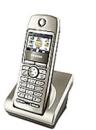 Телефоны DECT Siemens Gigaset S44  (доп.трубка с ЗУ) Colour
