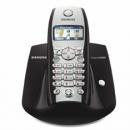 Телефоны DECT Siemens Gigaset S100 Espresso Colour