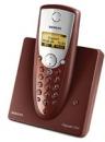 Телефоны DECT Siemens Gigaset C340 Ruby
