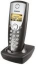 Телефоны DECT Siemens Gigaset C34 Graphite (доп.трубка с ЗУ)