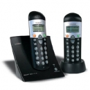 Телефоны DECT Voxtel Select 3300 TWIN (две трубки)