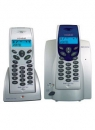 Телефоны DECT Voxtel Profi 1500 TWIN Silver (две трубки)