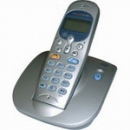 Телефоны DECT General Electric CE2-7850 GE3 Серебристый