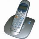 Телефоны DECT General Electric CE2-7850 GE3 Серебристый
