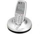 Телефоны DECT General Electric CE2-1830 GE5 Brown Metallic