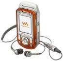 Сотовые телефоны GSM SonyEricsson W550