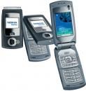 Сотовые телефоны GSM Nokia N71
