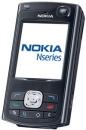 Сотовые телефоны GSM Nokia N80