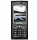 Сотовые телефоны GSM Sony Ericsson K800i