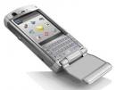 Сотовые телефоны GSM Sony Ericsson P990
