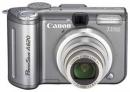 Фотоаппараты Canon PowerShot A620