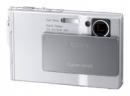 Фотоаппараты Sony CyberShot DSC-T7