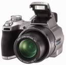 Фотоаппараты Sony CyberShot DSC-H1