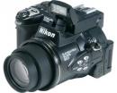 Фотоаппараты Nikon Coolpix 5700