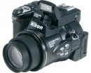 Фотоаппараты Nikon Nikon Coolpix 5700