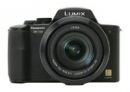 Фотоаппараты Panasonic Lumix DMC-FZ20 GC-S