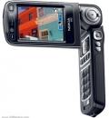 Сотовые телефоны GSM Nokia N93