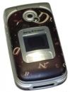 ������� �������� GSM Sony Ericsson Z530i Davinci Code