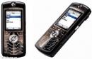 Сотовые телефоны GSM Motorola Motorola L7 SLVR