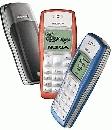 Сотовые телефоны GSM Nokia Nokia 1100