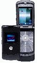 Сотовые телефоны GSM Motorola Motorola V3 RAZR Black