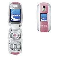 сотовый телефон samsung e530